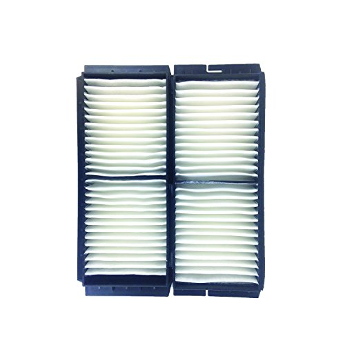 TYC 800176P2 MAZDA 3 Replacement Cabin Air Filter