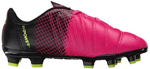 Puma evoSpeed 4.3 FG Jr Soccer Cleats Zapatos Deportivos