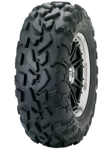 Carlisle BajaCross XD All-Terrain ATV Radial Tire - 26X11.00R12/8