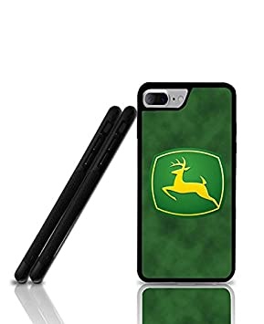 Brand Logo IPhone 7s Plus 5.5 inch Funda Case John Deere Hardshell ...