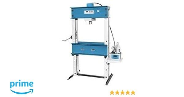T1241 20-Ton Double-Pump Press