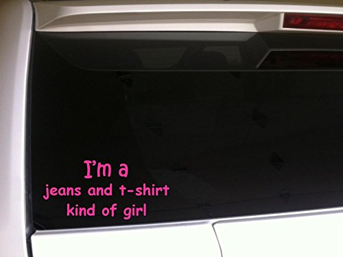 jeans-t-shirt-kind-of-girl-pink-decal-vinyl-sticker-6-f27-country-funny-fashion-blue-jeans-boots-sho