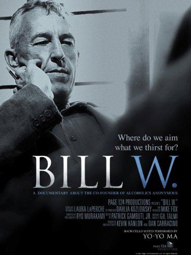 Bill W. (2012) (Movie)