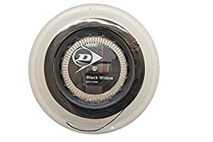 Dunlop - Cordaje para tenis 200 m