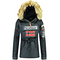 Geographical Norway - PARKA DE MUJER BOOMERA