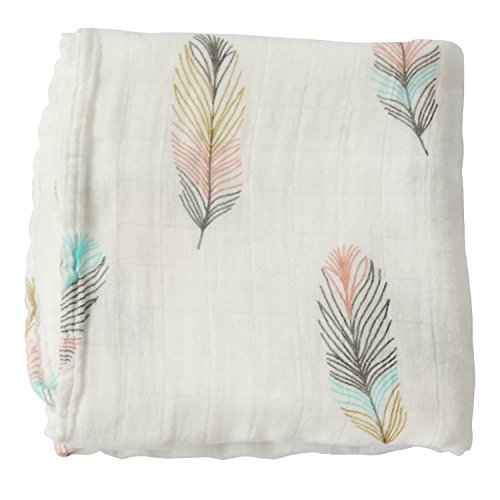 Swaddle Blankets Muslin -