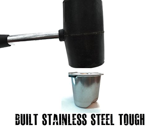 Fill Save Stainless Reusable Compatible product image