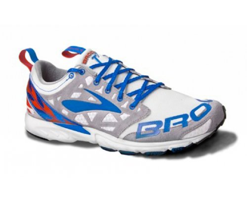 98086b5e0bd Brooks T7 Racer Racing Shoes - 8.5  Amazon.co.uk  Shoes   Bags