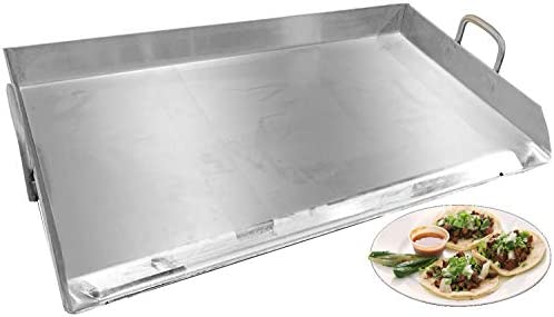 Professional Restaurant Rectangular Tailgating Cooking 32 product image