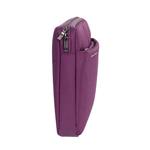 Nilox nxslb133ppl 13.3SLEEVE violett Tasche für Notebook es3xG