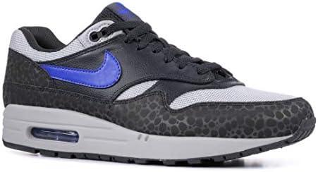 Nike Air Max 1 Se Reflective 'Safari ' Bq6521 001 Size