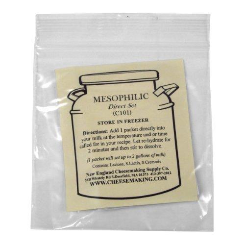 Mesófila C101 -, 5 paquetes, jardín, césped, Mantenimiento: Amazon ...