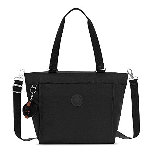 Kipling Shopper Extra Small Solid Minibag, Black by Kipling