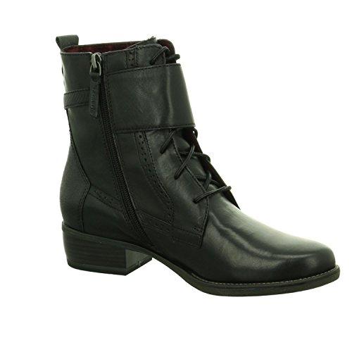 Femme Bottes Noir Tamaris Classiques 25242 qt5p5xRFP