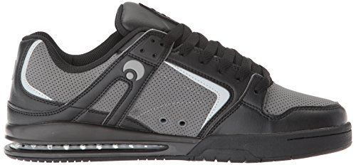 Grey Osiris PXL Grey Black Light Black zgPtgrx