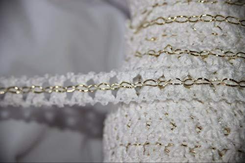 lace cream maker - 1