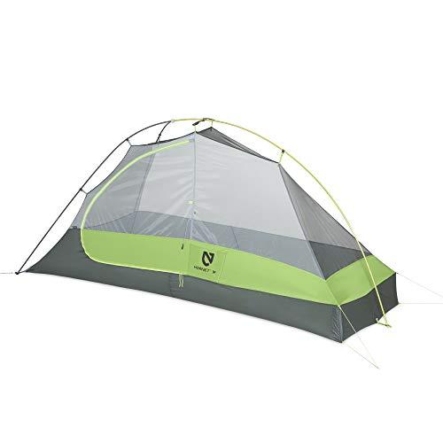 Nemo Hornet Ultralight Backpacking Tent 1 Person