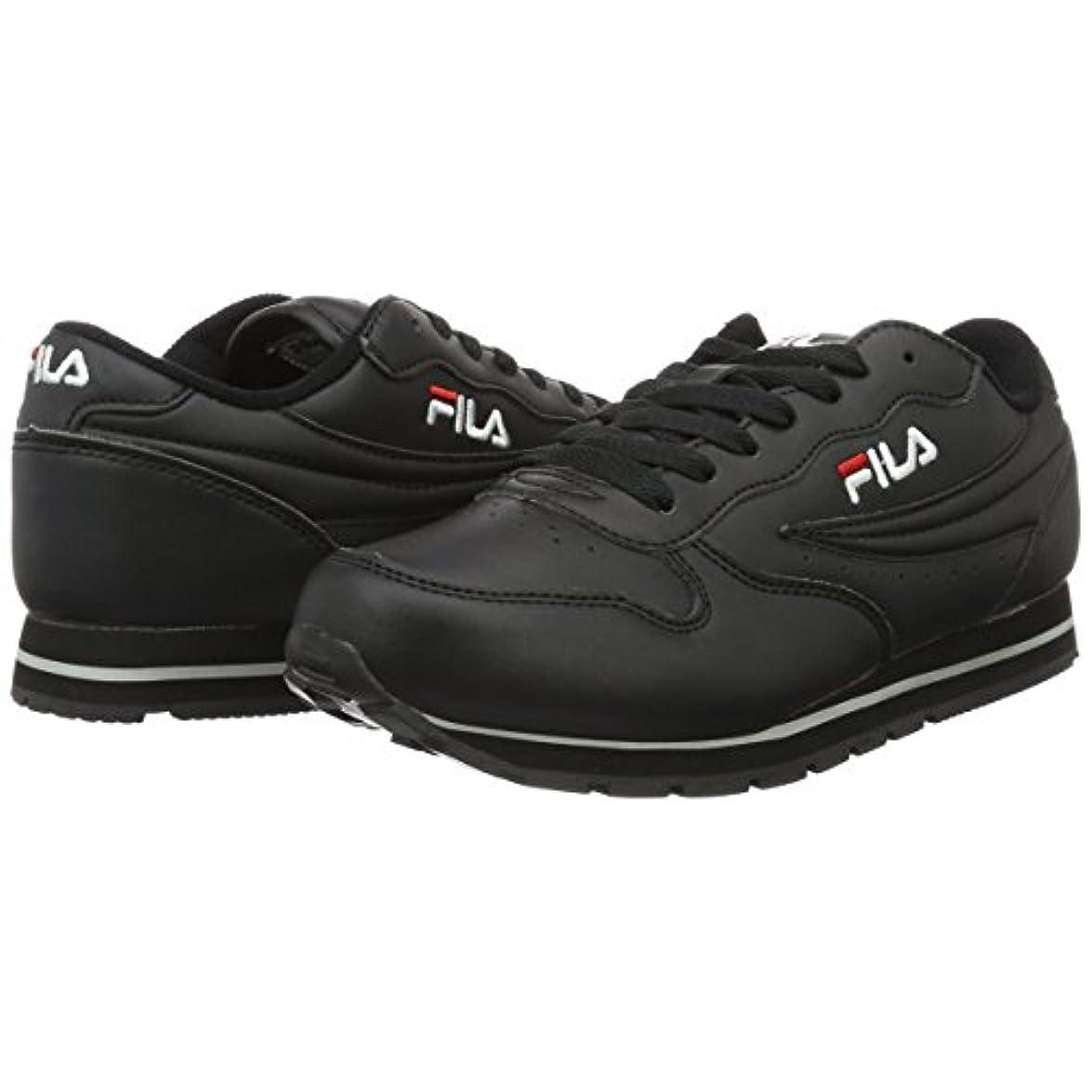 Fila Orbit Low Wmn Sneaker Donna