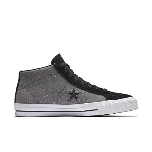 Converse One Star Pro Mens Fashion-sneakers 155522c Mason / Nero / Bianco