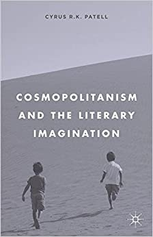 Book Cosmopolitanism and the Literary Imagination