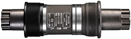 68 x 126mm Shimano ES300 Octalink Bottom Bracket