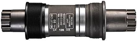 Shimano Acera BBES300C21 - Jgo.Pedalier Es-300 Octalink 70X118, BSA 73X121