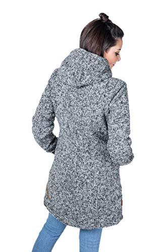 Alife amp; Grey Carlotta Coat Kickin Steal 6HwqOZ6