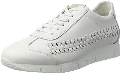 Bullboxer Sneaker - Zapatillas Mujer Weiß (White)