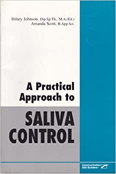 Book A Practical Approach to Saliva Control