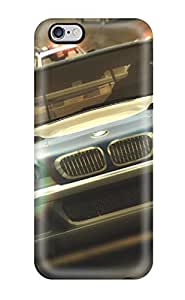 AmandaMichaelFazio Slim Fit Tpu Protector BluUuID4580MtCvk Shock Absorbent Bumper Case For Iphone 6 Plus