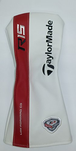 - NEW TaylorMade R15 TP Driver Headcover