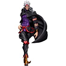 Statue Legend - Jojo's Bizarre Adventure: Part III [Dio Second] (Pvc Figure)