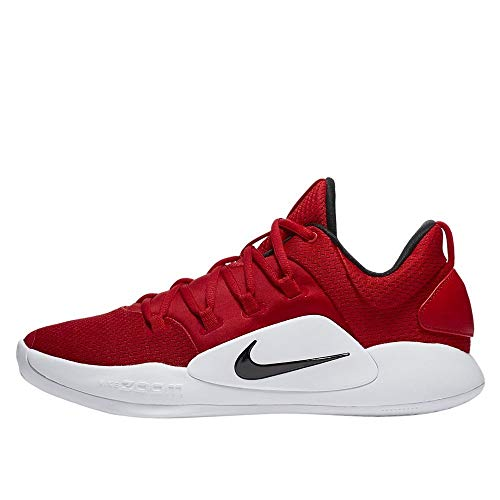 Red Hyperdunk X White University Tb Low Mehrfarbig Herren Black Sneakers NIKE 600 4wqB8