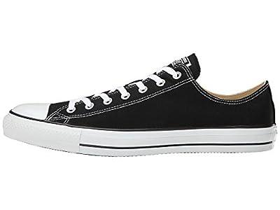 Converse Unisex Chuck Taylor All Star OX Sneaker (3.5 US MEN / 5.5 US WOMEN, Navy,.)
