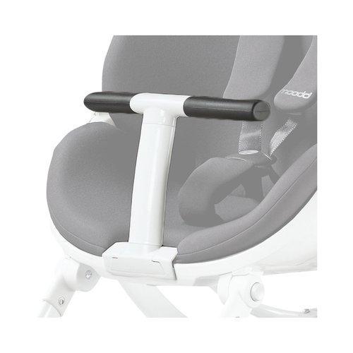Quinny Moodd Bumper Bar T-bar, steering wheel Quinny Moodd (White)