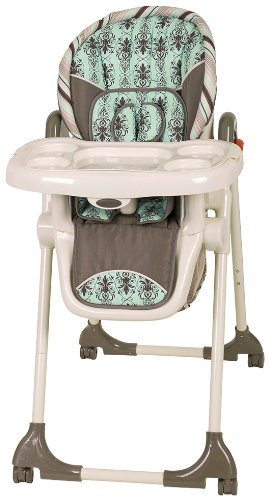 Superbe Baby Trend High Chair, Provence (Discontinued By Manufacturer)
