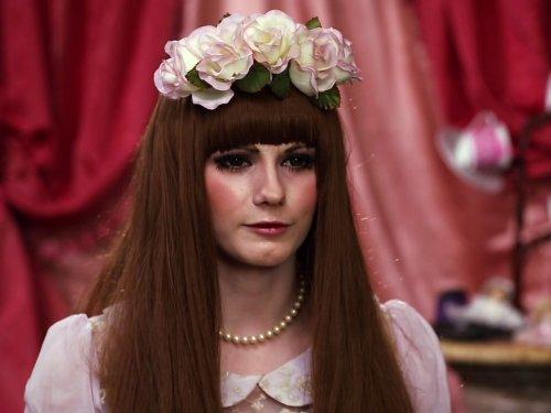 I'm a Living Doll (Emily The Strange Doll)