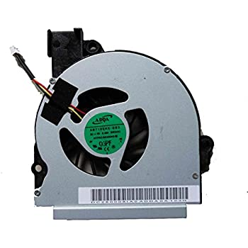 TOSHIBA Satellite P755-S5120 P755 P755-S5215  Laptop CPU Cooling FAN