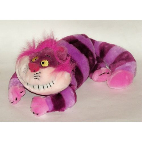 Alice in Wonderland Large Bean Bag Cheshire Cat