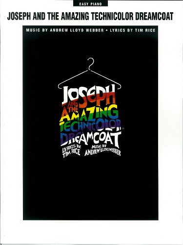 joseph-and-the-amazing-technicolor-dreamcoat-songbook