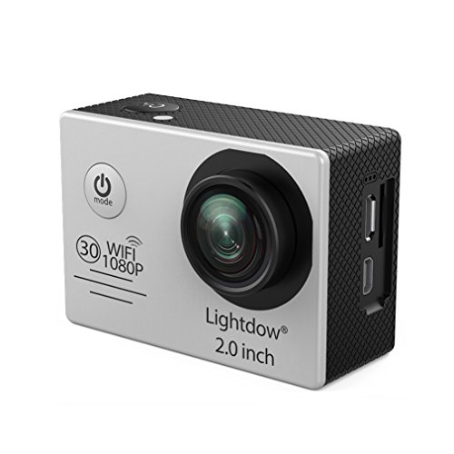 Lightdow LD6000 Sports Action Camera product image