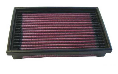 K&N 33-2006 High Performance Replacement Air Filter