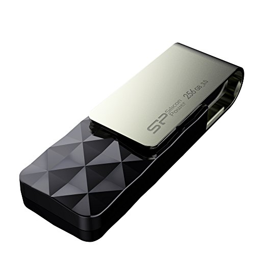 Silicon Power 256GB USB 3.0 Flash Drive, Blaze B30 by Silicon Power (Image #4)