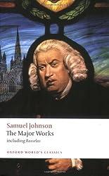 Samuel Johnson: The Major Works (Oxford World's Classics)