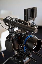 Rode NTG4 PLUS Shotgun Microphone