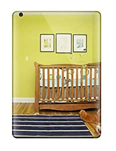 IWuOEwd5516xLPVQ ZippyDoritEduard Bright Nursery With Convertible Design Crib Feeling Ipad Air On Your Style Birthday Gift Cover Case