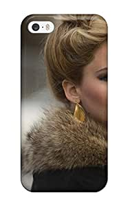 New Arrival Cover Case With Nice Design For Iphone 5/5s- Jennifer Lawrence As Rosalyn Rosenfeld