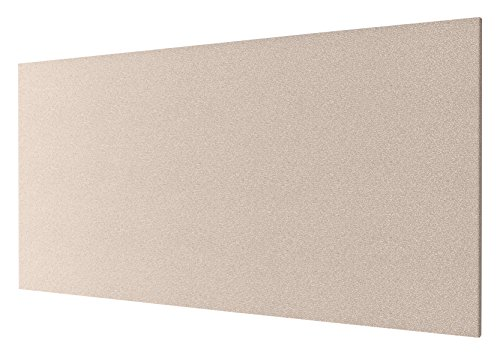 Obex 30X60-TB-R-NA Rectangle Tackboard, Contemporary, Natural by OBEX