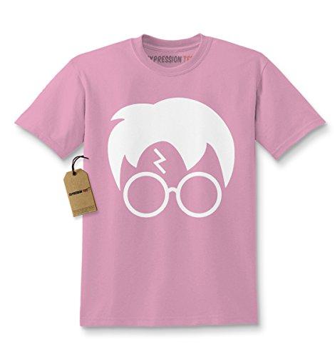 kids-harry-glasses-lightning-bolt-hair-t-shirt-small-light-pink
