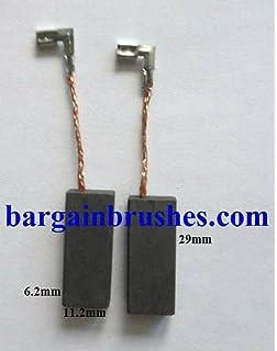 CARBON BRUSHES KANGO BREAKER 900 900X 900KV 950 950X 950KV 990 800 BREAKERS E12